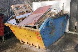 W3 Rubbish and Waste Removal Ealing